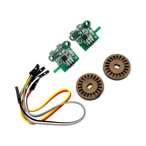 Modul encodere pentru Arduino 2