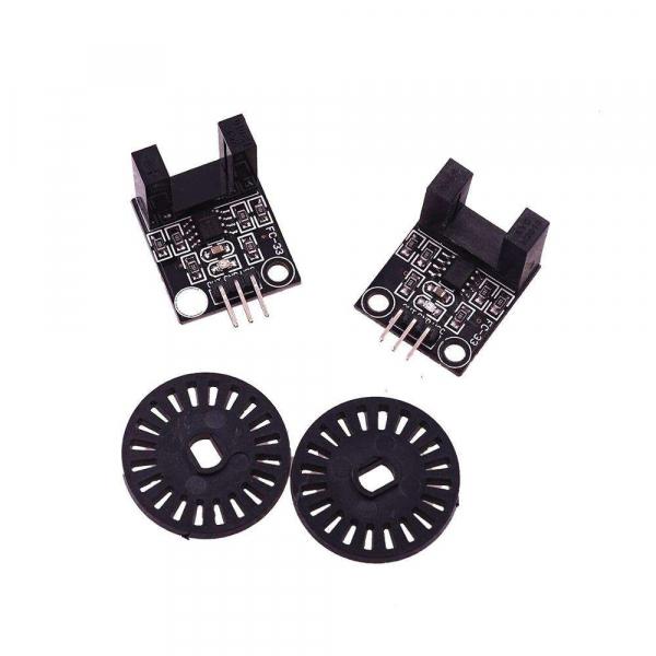 Modul encodere pentru Arduino 1