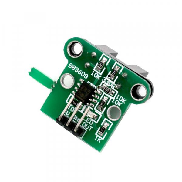 Modul encodere pentru Arduino 4