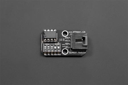 EEPROM Data Storage Module pentru Arduino 2