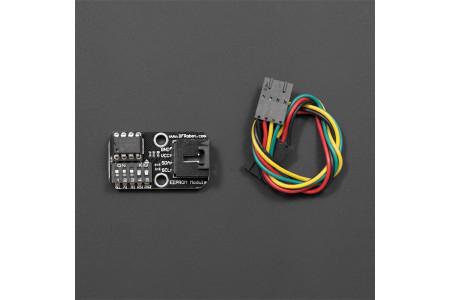 EEPROM Data Storage Module pentru Arduino 3