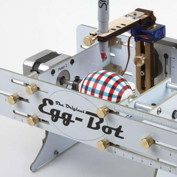 RETRAS - EggBot Deluxe Kit 0
