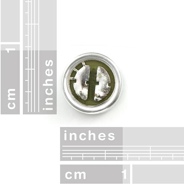 Microfon capacitiv 1