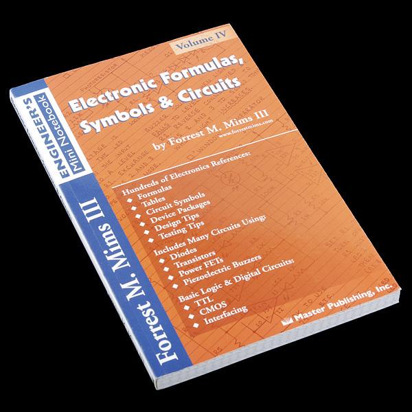 Electronic Formulas, Symbols & Circuits 0