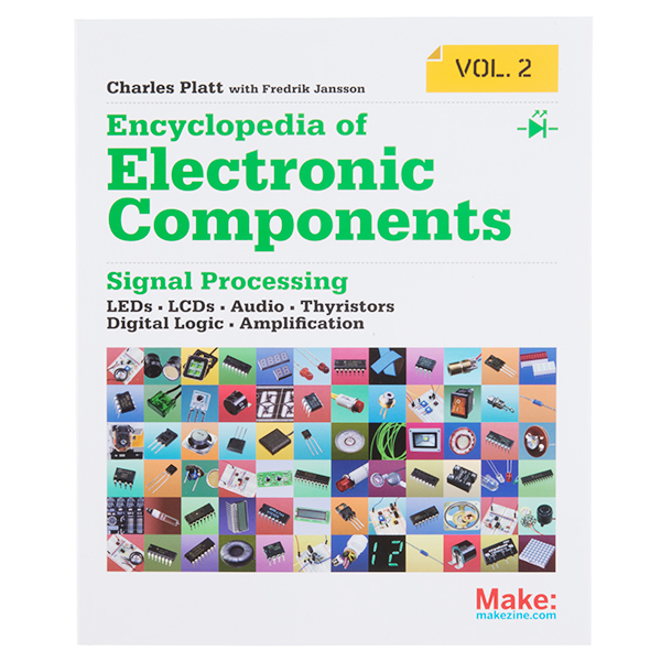 Encyclopedia of Electronic Components: Volume 2 0