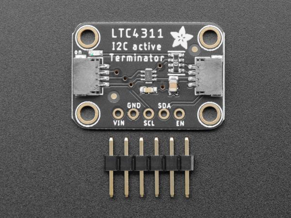 Extender/Terminator activ Adafruit LTC4311 [2]