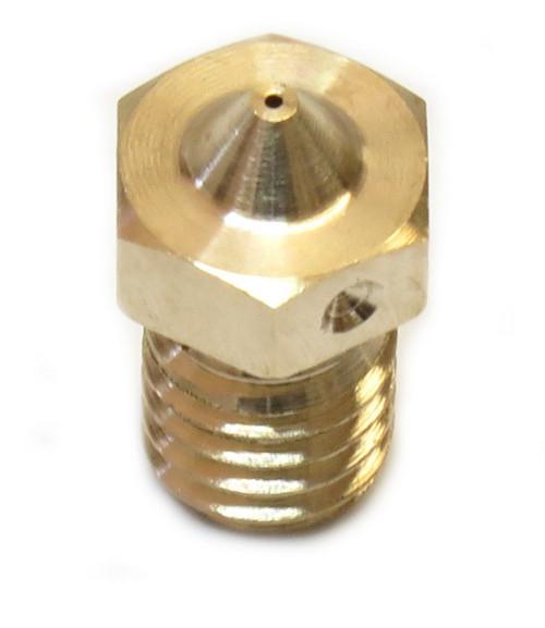 v6 Extra Nozzle - 1.75mm x 0.25mm 0