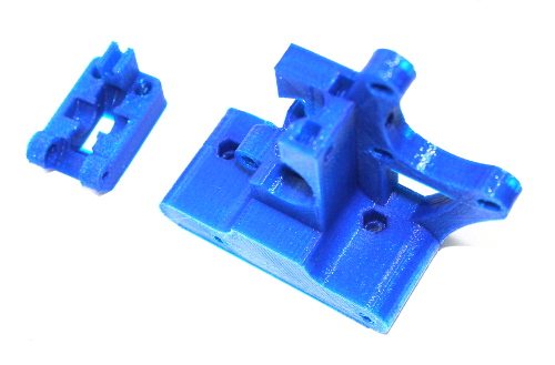 Extruder Cold-End Wade [0]