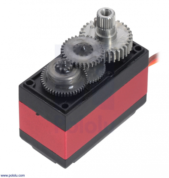 FEETECH High-Torque Digital Servo FT5313M 2