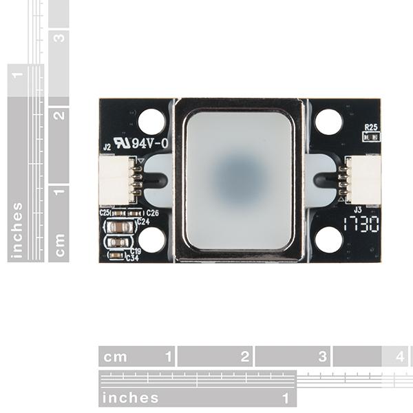 Scaner de amprenta digitala TTL (GT-521F32) 1
