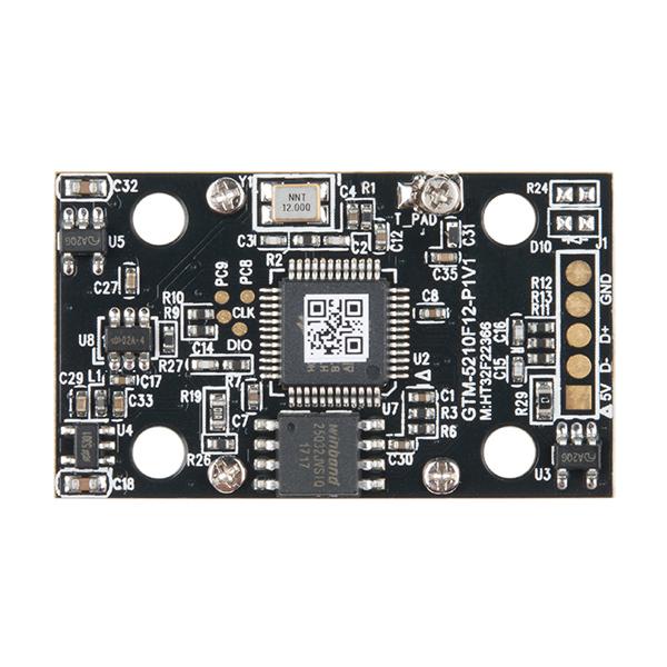 Scaner de amprenta digitala TTL (GT-521F32) [3]