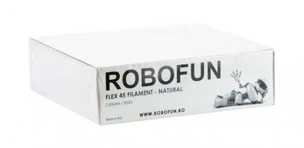 Retras Filament FLEX45 500g 2.85mm - natural [3]