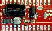 Sursa Comutatie g-SPS 4V [DDRV] pentru d-u3G / c-uGSM  0