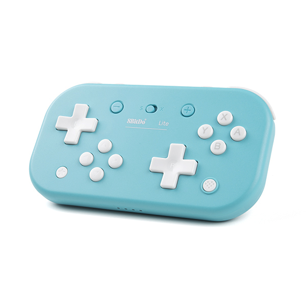 Gamepad 8BitDo Lite Bluetooth - Albastru 0