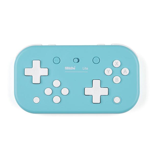 Gamepad 8BitDo Lite Bluetooth - Albastru 1