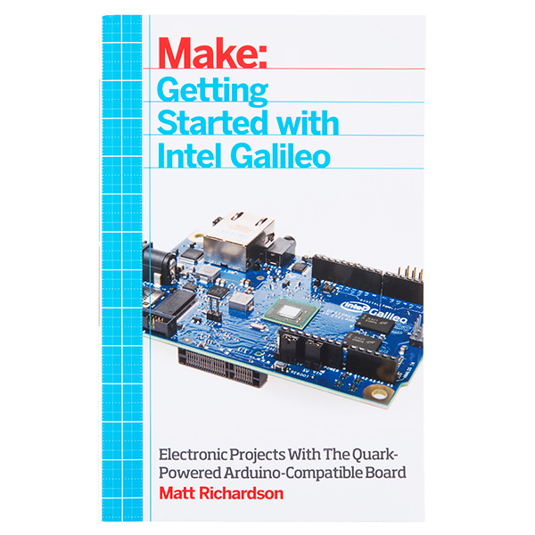 RETRAS - Getting Started with Intel Galileo 0