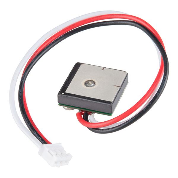 GPS Receiver - GP-20U7 (56 de canale) [0]