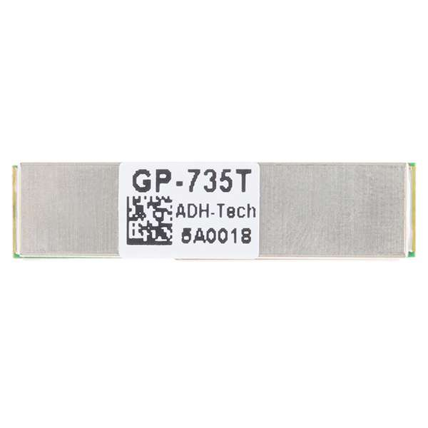 GPS Receiver - GP-735 (56 Channel) 4