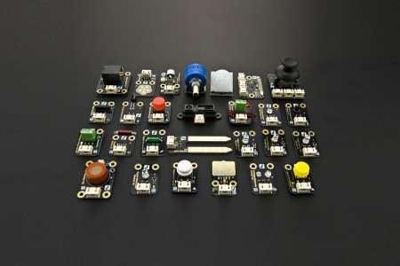 Kit senzori pentru Arduino Gravity - 27 bucati 4