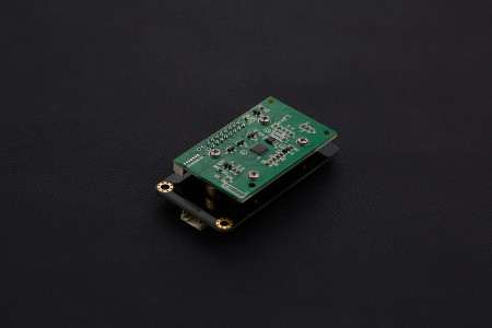Senzor analog CO2 infrarosu pentru Arduino (0~5000 ppm) 7
