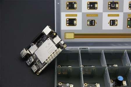 Kit senzori pentru LattePanda 1