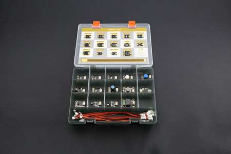 Kit senzori pentru LattePanda [2]