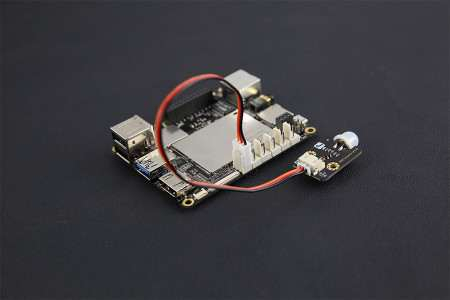 Kit senzori pentru LattePanda 3