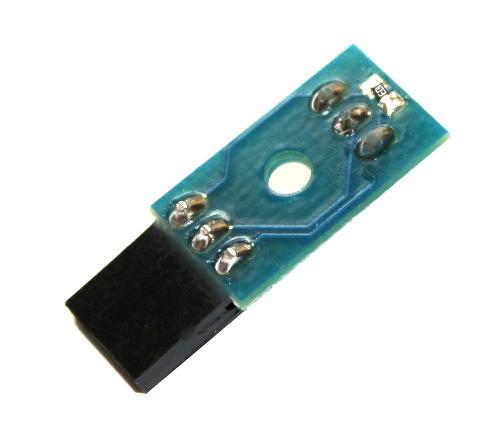 Senzor Magnetic Brick (Hall) 1