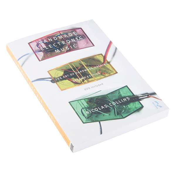 Handmade Electronic Music: The Art of Hardware Hacking (2nd edition) 0