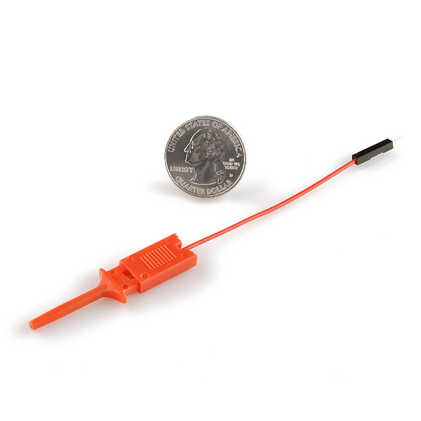 Cabluri cu carlig 2