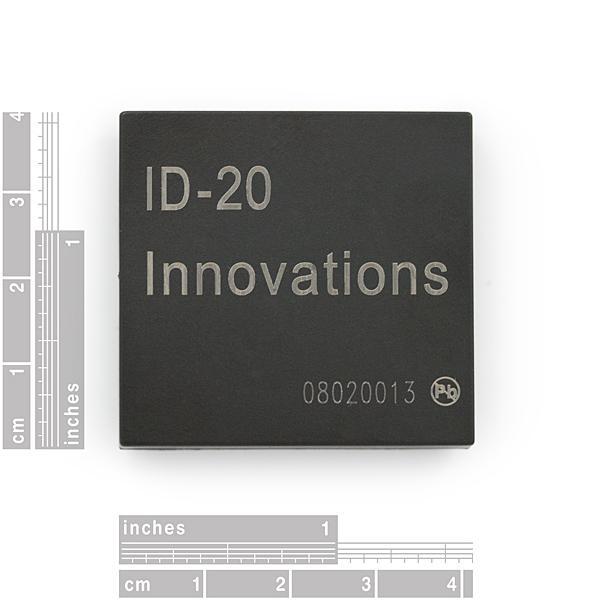 Cititor RFID ID-20LA 2