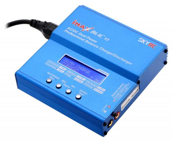 Incarcator iMAX B6AC V2 0