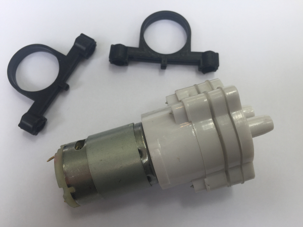 Pompa de apa micro 0