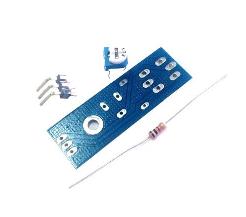 Kit Senzor GPL MQ6 [1]