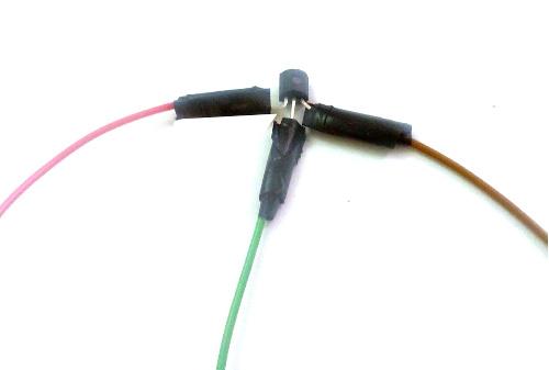 Senzor Temperatura Inlantuibil Brick (DS18B20) - Motherboard 4