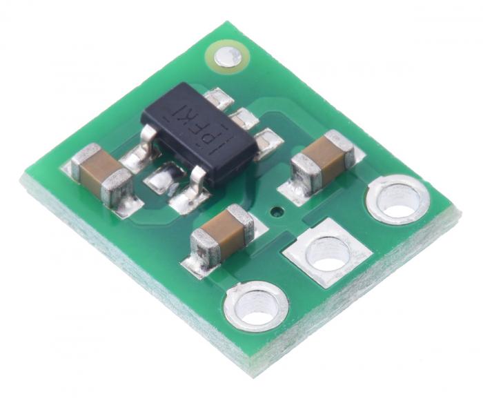Invertor tensiune pompa incarcare Pololu 1.8-5.3V, 60mA 0