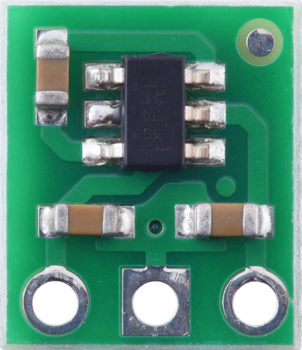 Invertor tensiune pompa incarcare Pololu 1.8-5.3V, 60mA 1