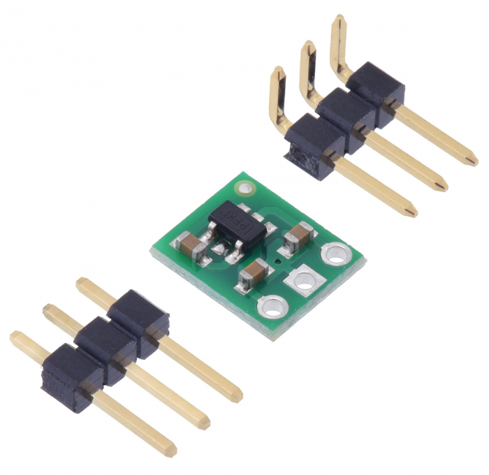 Invertor tensiune pompa incarcare Pololu 1.8-5.3V, 60mA 3