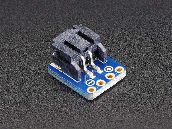 JST-PH 2-Pin SMT  Breakout Board [0]