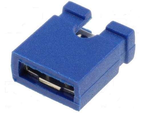 Jumper 2.54 mm (2 bucati) 0