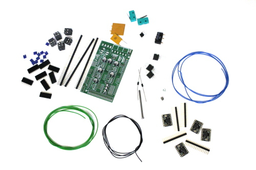 Kit Complet Electronica Prusa I3 0