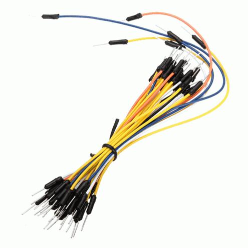 Kit componente electronice de baza pentru Arduino UNO 1