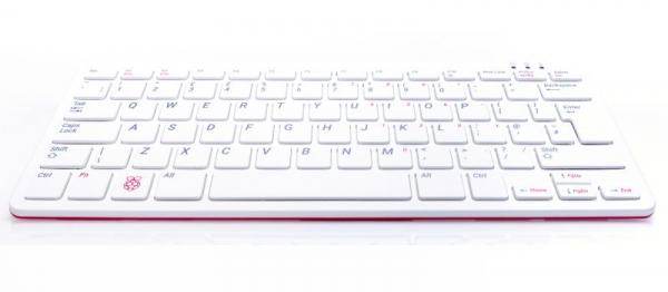 Kit computer personal Raspberry Pi 400 - EU 1