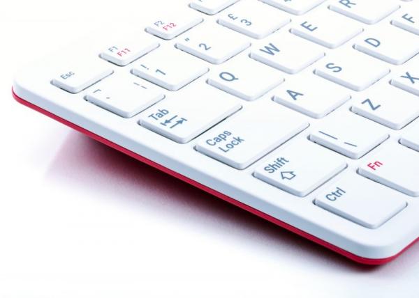 Kit computer personal Raspberry Pi 400 - EU 2