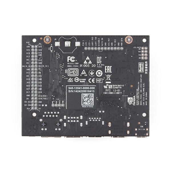 Kit dezvoltare NVIDIA Jetson Nano 2GB 2