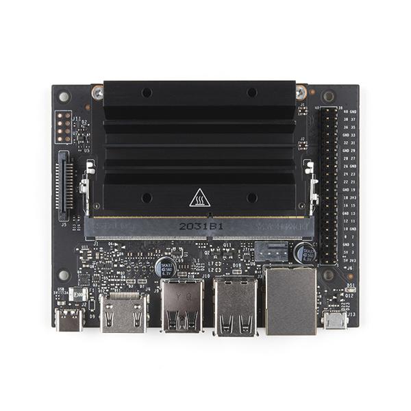 Kit dezvoltare NVIDIA Jetson Nano 2GB 3