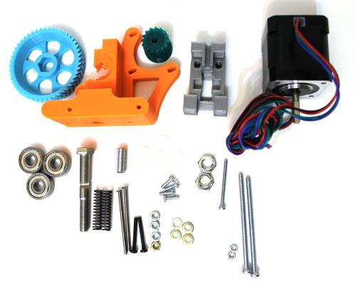 Kit Complet Extruder Prusa I3 0