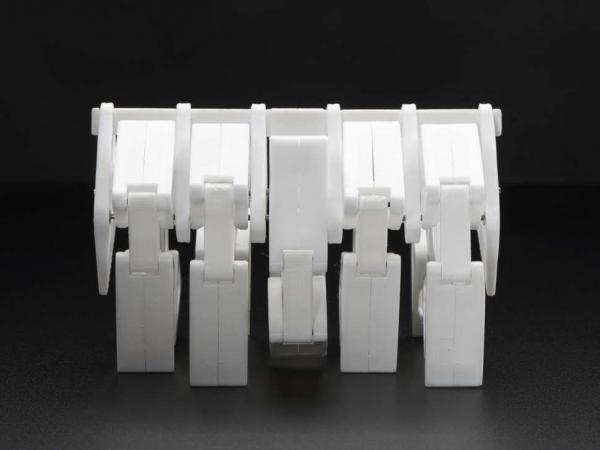 Kit Humble Velocipede Crankshaft 1