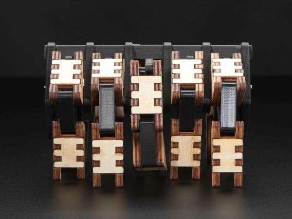 Kit Humble Velocipede Crankshaft 6