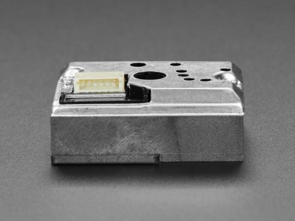 Kit modul senzor praf Sharp GP2Y1014AU0F cu cablu [3]